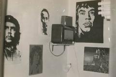 Idole im Jugendzimmer (1971).
