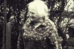 Großmutter Nanny (1978).