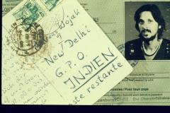 Indien (1979-80).