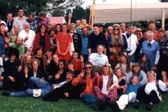 Mama's & Papa's & Friends (1999).